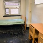 CUNY students booted from dorms to make room for coronavirus hospitals